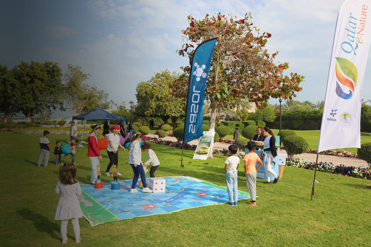 Sasol Public Park Fun Days 2019