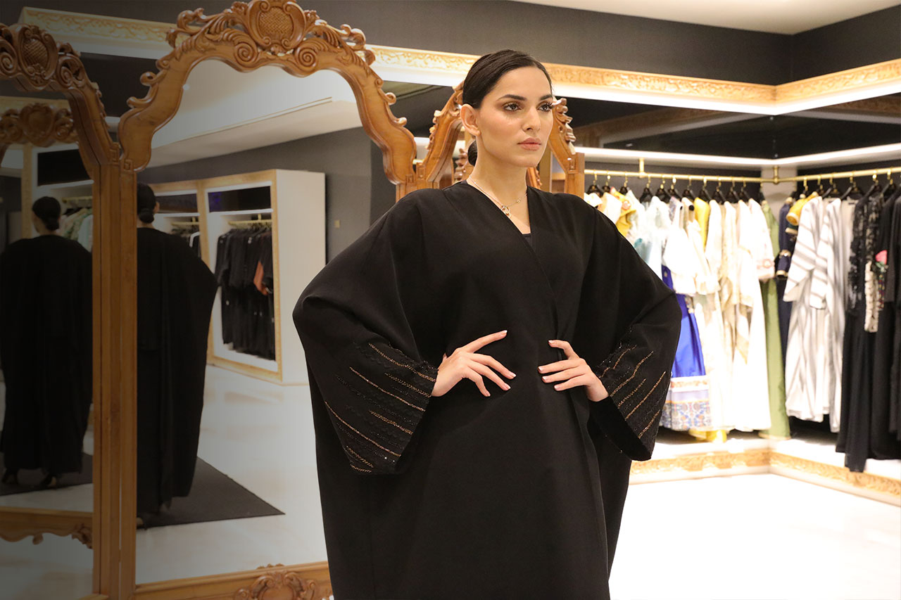 Style De Vie Trunk show at Al Hazam